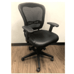 Task Chair from Office Source - All Black