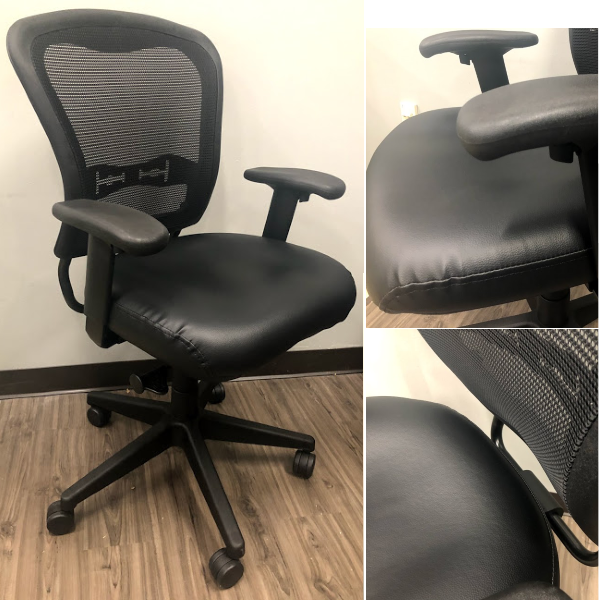 7854ANSPVC Task Chair