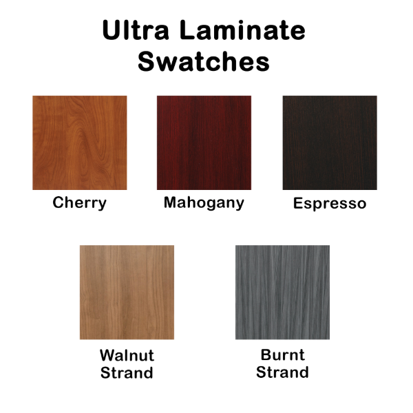 Ultra Swatch Colors