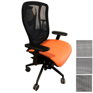 Vesta Mid-Back Chair from 9to5