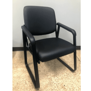Office Source Sled Base Guest Chair 2748