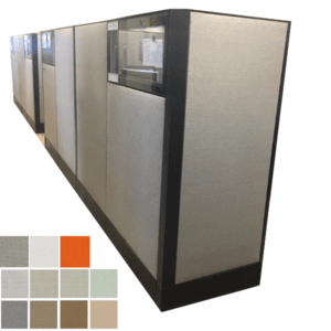 Workstation Privacy Walls