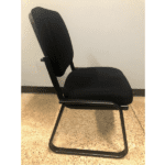 2709 Side Chair - Side View