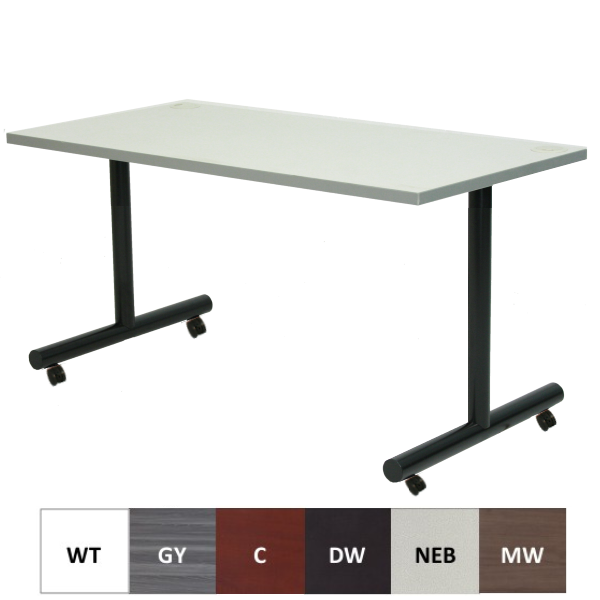 Mobile T-Leg Work Table from Express Office Furniture