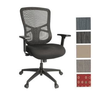 Express Atlantic Mesh Back Task Chair