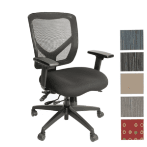 Express Office AT1505 Atlantic Mesh Task Chair