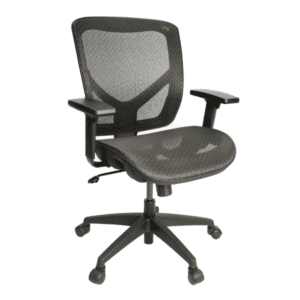 All Mesh Ergonomic Task Chair - AT1502 - Atlantic Task Chair