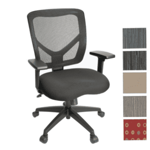 AT1501 Mesh Task Chair - Stocked in Dallas