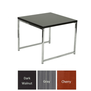 Reception End Table from Express Office Furniture