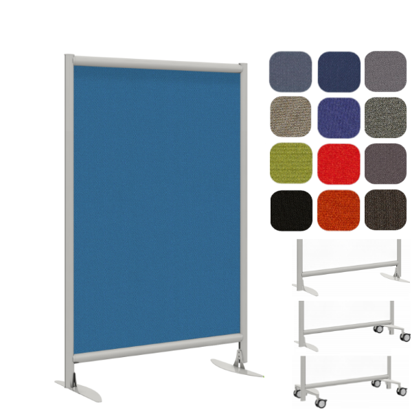 Freestanding Room Divider