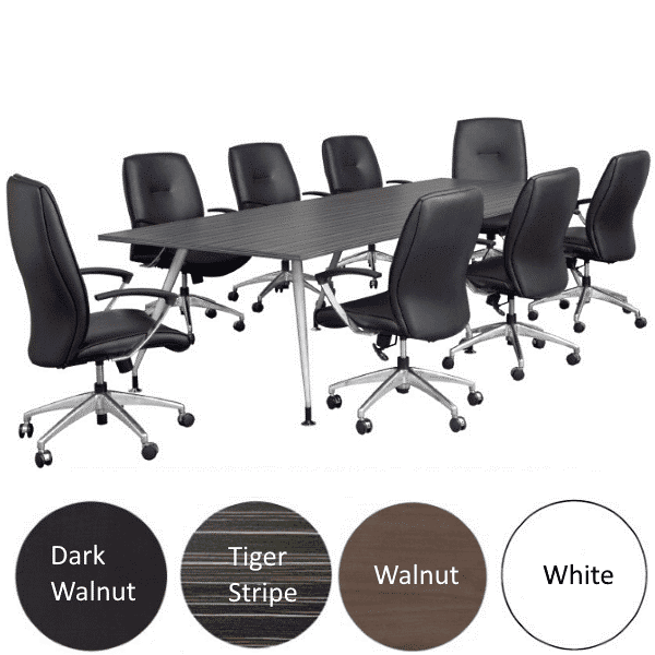 8′ Luna Conference Table
