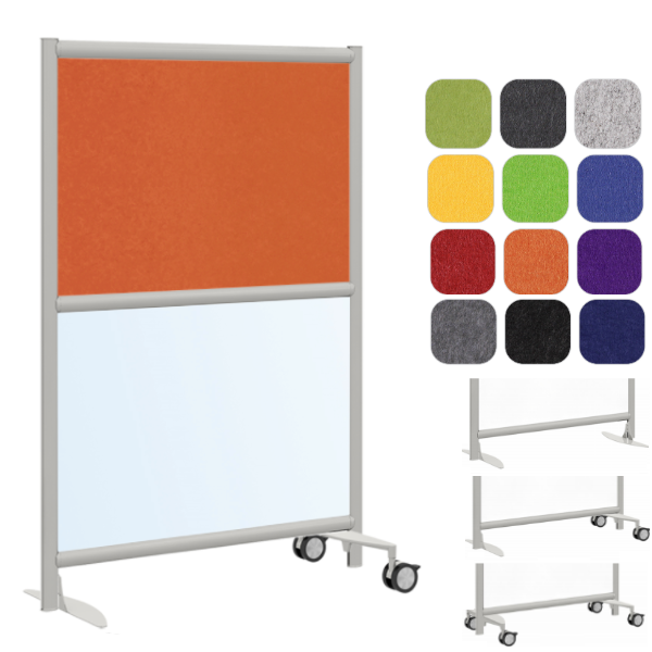 Acrylic & Acoustical Two Core Panel
