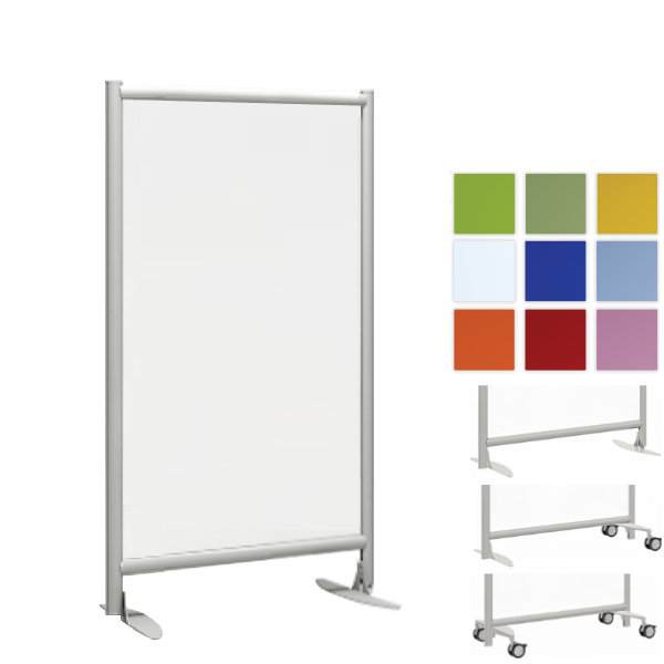Acrylic Panels - Room Dividers - Office Panels