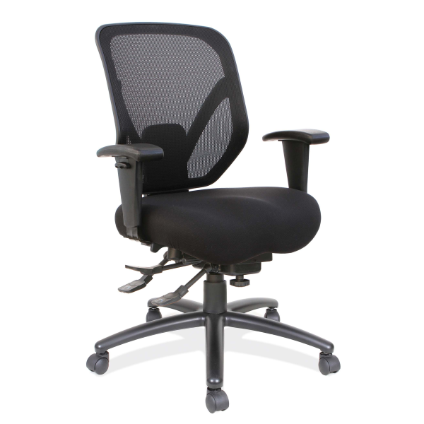 Office Source Big & Tall Mesh Chair