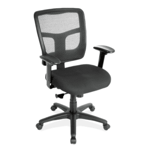 Affordable Quality Commercial Grade Task Chair - Mesh Back