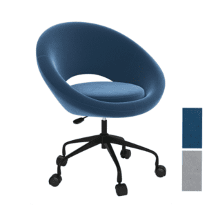 Swivel Office Chair - Scoop 585
