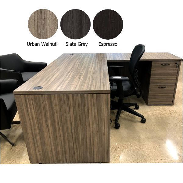 Anderson & Worth Office Furniture
