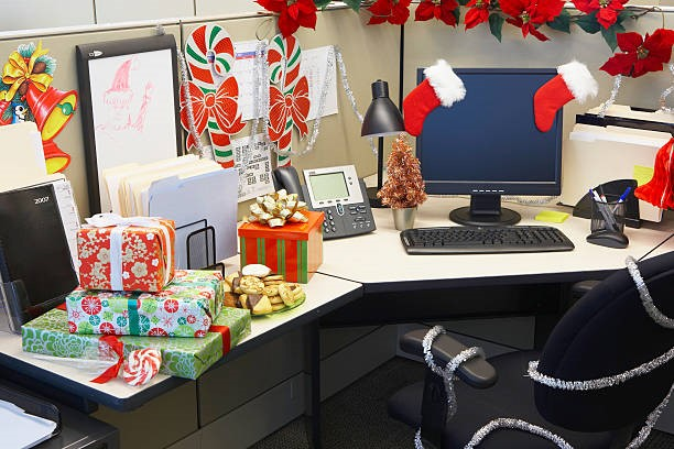 Office furniture ideas to make your Christmas memorable