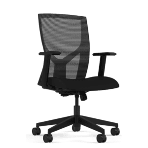At Once 205 Mesh Back Task Chair - 9to5 Seating