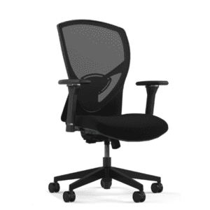 At Once 216 Mesh Task Chair From 9to5 Seating