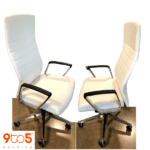At Once 305 Executive Chair from 9to5 Seating