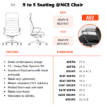 Once Chair @NCE305