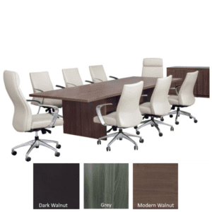 "Rectangular Conference Table 120""W"