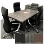 Express Status Rectangular Conference Table