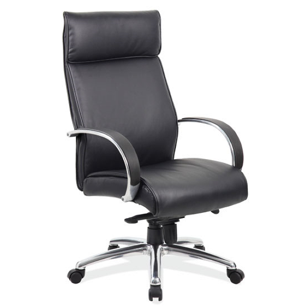 High Back Executive Chair from Office Source