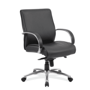 7745 Mid Back executive chair