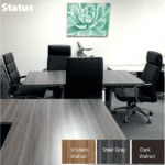 Status series conference rooms