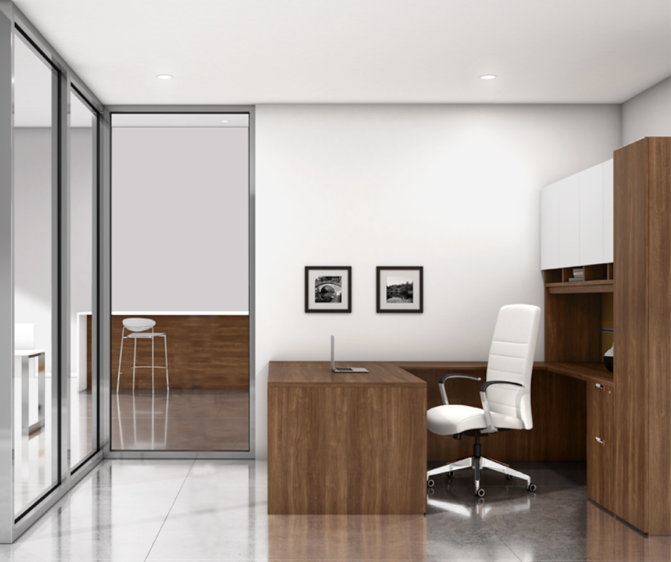 Tips for Selecting the Perfect Office Furniture