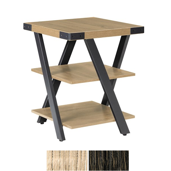Sand Dune End Table