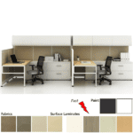 Two Workstations for Accounting