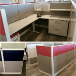 Interra Workstations - Friant