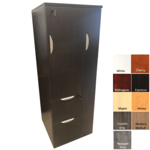 PL207 - ESPRESSO - Multi-drawer cabinet