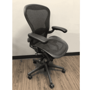 Herman Miller Aeron Chair V2 Size B