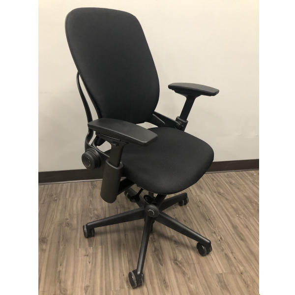 Steelcase Leap Task Chair - April 2021