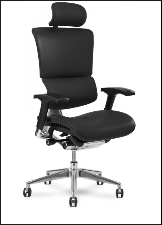 Comfortable Office X Chairs