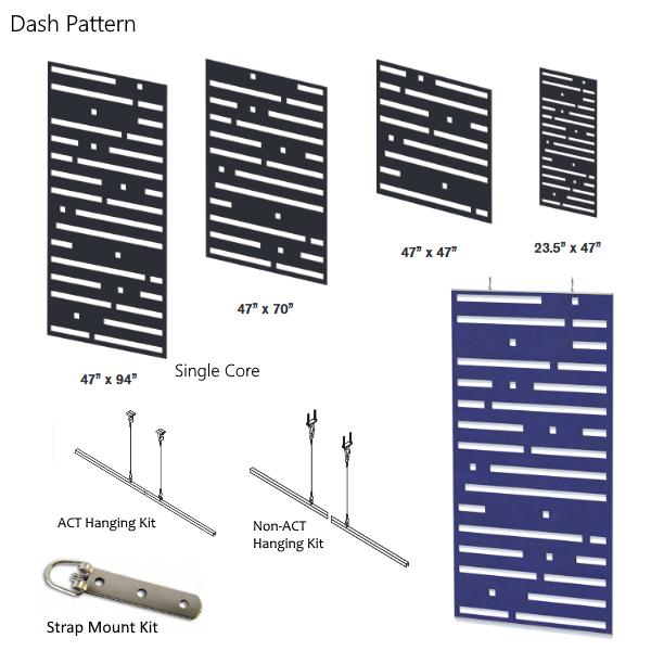 Dash Panels Specification