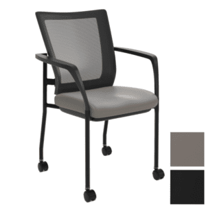 Training Room Chair in Anti-Microbial Material